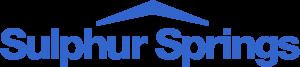 SulphurSprings_White_Logo
