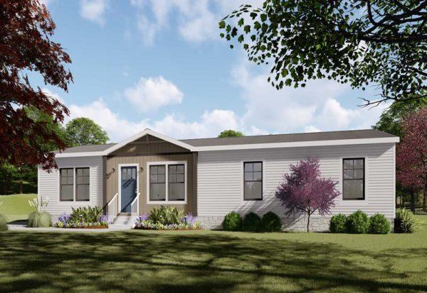 Clayton Isabella - Mobile Home - Exterior