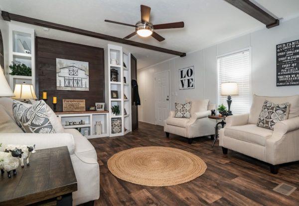 MADISON - Living Room