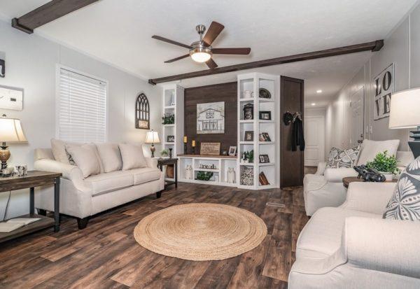 MADISON - Living Room 2