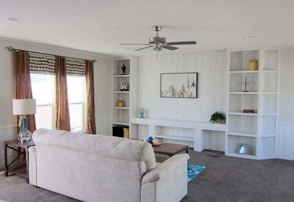 Stonebridge-Living Room