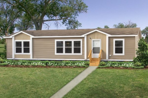 Highland Park - Mobile Home - Exterior