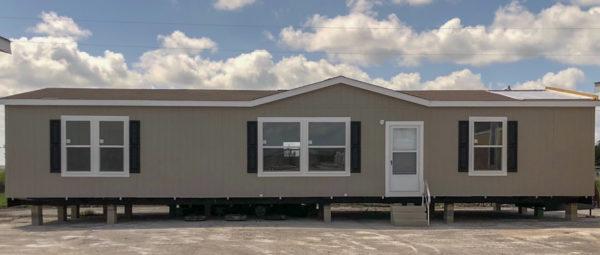 Cavco mobile home 1