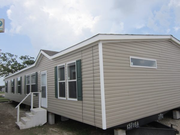 cavco value maxx premier exterior