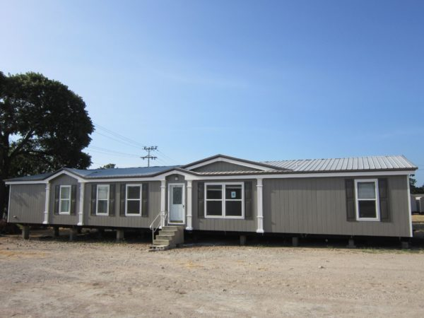 used 4 bedroom mobile home