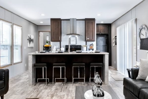 Clayton Inspiration Kitchen