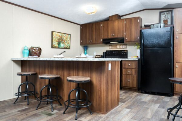 Victory Plus Single Wide Mobile Home