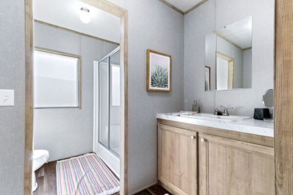 polaris singlewide mobile home